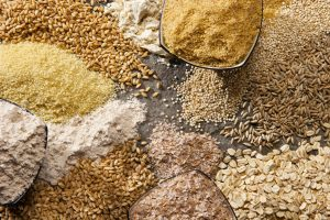 Organic Whole Grains