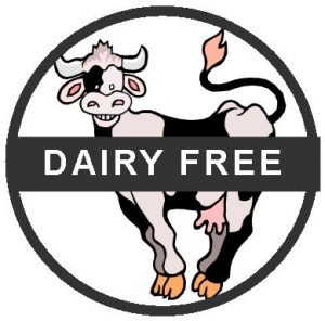 3263-dairy free